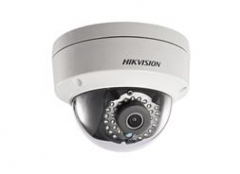 HIKvision IR Dome 3MP 2,8mm linse